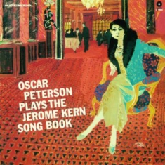 Peterson Oscar - Plays The Jerome Kern Songbook