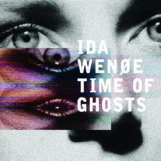 Wenoe Ida - Time Of Ghosts 2Lp [import]