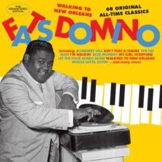 Domino Fats - Walking To New Orleans 2Cd [import]