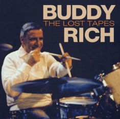 Rich Buddy - Lost Tapes