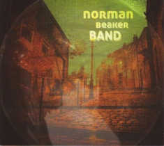 Beaker Norman - We See Us Later