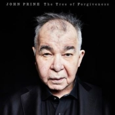 John Prine - Tree Of Forgivness