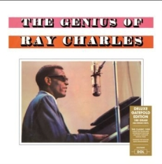 Charles Ray - The Genius Of Ray Charles