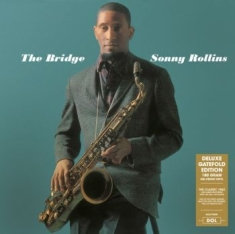 Rollins Sonny - The Bridge