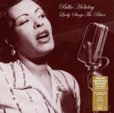 Holiday Billie - Lady Sings The Blues