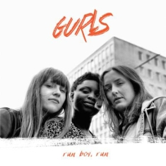 Gurls - Run Boy, Run