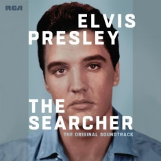 Presley Elvis - Elvis Presley: The Searcher (The Or