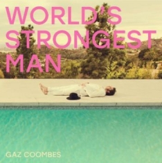 Coombes Gaz - World's Strongest Man