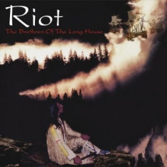 Riot - The Brethren Of The Long House (2 L