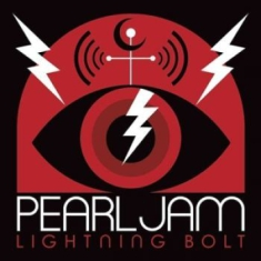 Pearl Jam - Lightning Bolt [import]