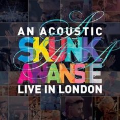 Skunk Anansie - An Acoustic Skunk Anansie [import]