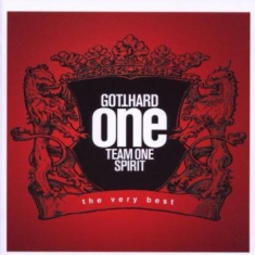 Gotthard - One Team One Spirit 2Cd [import]