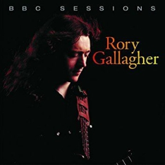 Gallagher Rory - Bbc Sessions (2Cd)