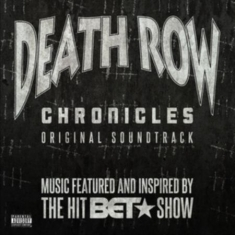 Filmmusik - Death Row Chronicles