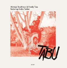 Boothman Michael & Family Tree - Tabu