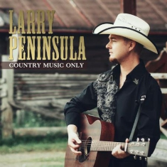 Peninsula Larry - Country Music Only