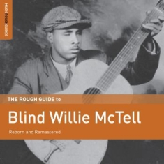 Mctell Blind Willie - Rough Guide To Blind Willie Mctell