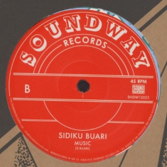 Buari Sidiku - Anokwar (Truth)
