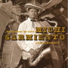 Sarmiento  Michi - The Best Of Michi Sarmiento