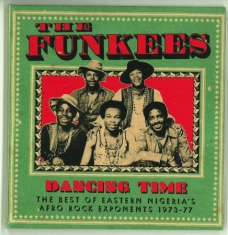 Funkees - Dancing Time The Bes