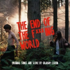 Coxon Graham - The End Of The F***Ing World (