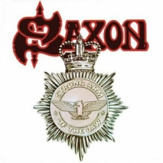 Saxon - Strong Arm Of The Law (Vinyl)