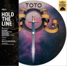 "Toto - Hold The Line/..-10""/Pd-"