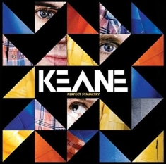 Keane - Perfect Symmetry (Vinyl)