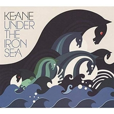 Keane - Under The Iron Sea (Vinyl)
