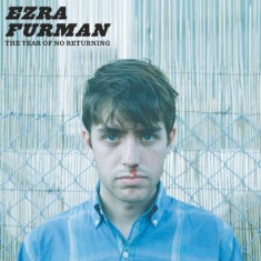 Furman Ezra - Year Of No Returning