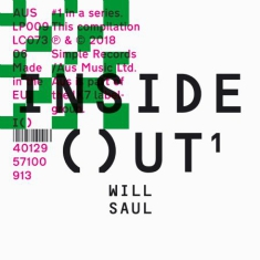 Saul Will - Inside Out