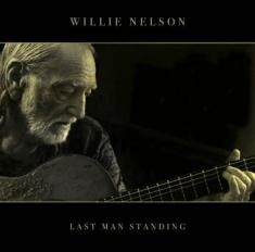 Nelson Willie - Last Man Standing