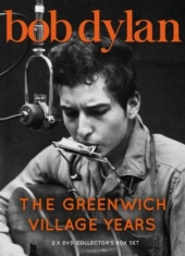 Dylan Bob - Greenwich Village Years (2 Dvd Coll