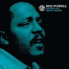 Bud Powell - The Essen Jazz Festival Concer