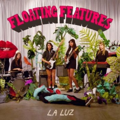 La Luz - Floating Features (Limited Color Vi