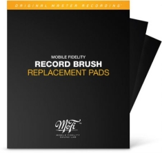 Mobile Fidelity - Record Cleaning Brush Replacement Pads