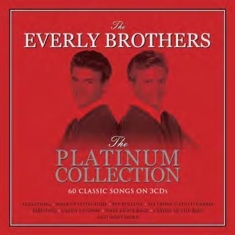 Everly Brothers - Platinum Collection