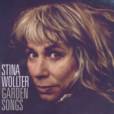 Stina Wollter - Garden Songs