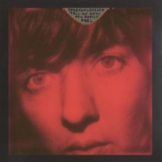 Courtney Barnett - Tell Me How You Really Feel (Red Vi