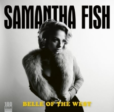 Fish Samantha - Bell Of The West