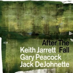 Keith Jarrett Gary Peacock Jack D - After The Fall