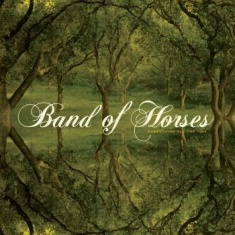 Band Of Horses - Everything All The Time (Re-Issue R