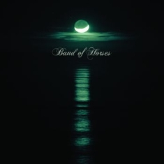 Band Of Horses - Cease To Begin (Re-Issue Gold Vinyl