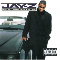 Jay-Z - Vol 2 Hard Knock Life (2Lp)