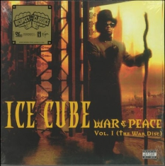 Ice Cube - War & Peace Vol 1 (The War Disc)