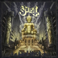 Ghost - Ceremony And Devotion - Live (2Lp)