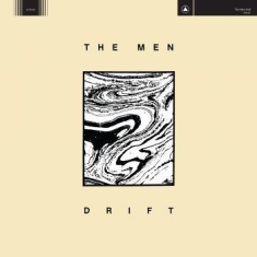 Men The - Drift (Ltd Deep Drift Color Vinyl)