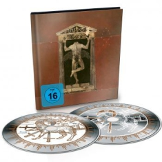 Behemoth - Messe Noire ( Dvd+Cd Digipak)