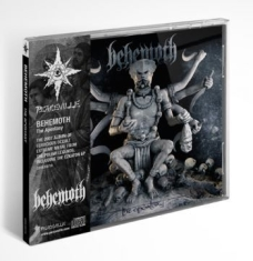 Behemoth - Apostasy The