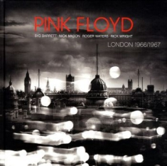 Pink Floyd - London 1966/1967 3Lp